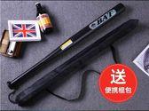 超硬加厚合金鋼棒球棍車載防身棒球棒打架武器家庭防衛用品棒球桿