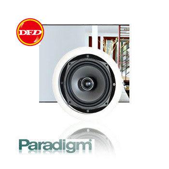 加拿大 Paradigm PV-60R 圓形崁入式喇叭 一對