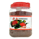 長紅-特級觀賞魚食品(大顆粒)-1Kg...