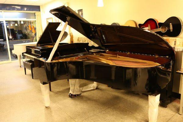 【HLIN漢麟樂器】-網友推薦-原裝河合kawai平台鋼琴演奏琴baby-中古二手鋼琴中心02