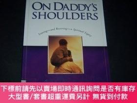二手書博民逛書店ON罕見DADDY S SHOULDERSY10852 TOMMY TENNEY REGAL 出版2003