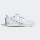 ADIDAS CONTINENTAL 80 W [EG8136] 女鞋 運動 休閒 復古 經典 搭配 舒適 愛迪達 白紫