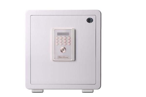 弘瀚科技@吉祥系列保險箱(45MWC)白金庫/防盜/電子式密碼鎖/保險櫃