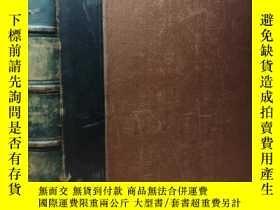 二手書博民逛書店1886年罕見THE POPULAR HISTORY OF EN