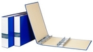 立強 4孔管夾 - PVC材質(不含塑化劑) 12個/箱 R1084