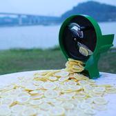商用檸檬水果蔬菜切片器神器手動多功能切菜機土豆生姜超薄切片機·享家生活館 IGO