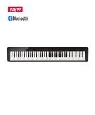 Casio PX-S1000BK Privia數位鋼琴主機 88鍵 黑色 贈琴袋 可攜式3踏板 含運