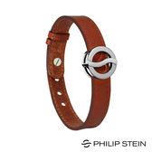 Philip Stein 翡麗詩丹-日間手環(經典棕)