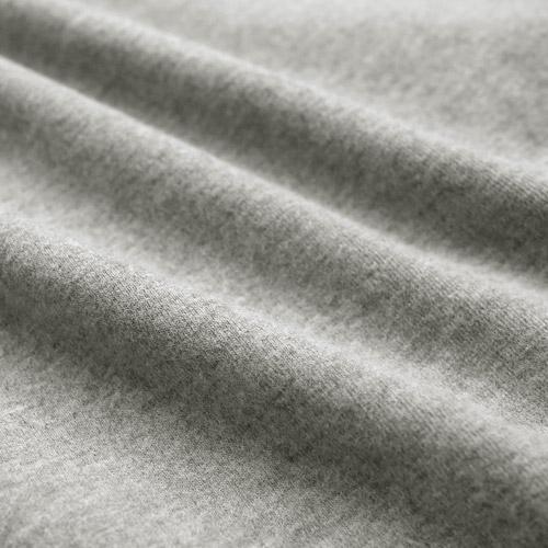 MIUSTAR 素色磨毛長版圓領上衣(共8色)【NG0886RE】預購