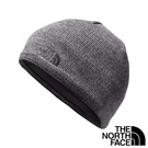 【THE NORTH FACE 美國】NF00A5WH- JIM BEANIE保暖羊毛帽『灰』NF00A5WH 時尚 休閒 帽子 中性