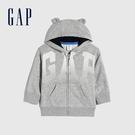 Gap嬰兒 碳素軟磨系列 Logo法式圈...