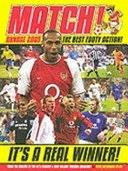 二手書《Match Annual 2005: From the Makers of Britain s Best-Selling Football Magazine!》 R2Y ISBN:9780752225487