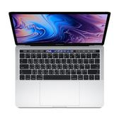 【下殺93折】NB/APPLE MacBook Pro(TB) i5 256G 13吋 銀_MR9U2TA/A【送萊斯行動電源】