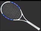 碳素網球拍學生初學男女
