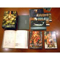 東京教父限定版DVD+收藏盒+普通版DVD