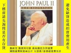 二手書博民逛書店Pope罕見John Paul IIY362136 Tad Szulc The lat... Gallery