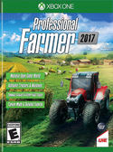 X1 Professional Farmer 2017 專業農夫 2017(美版代購)