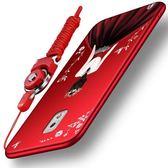 黑色好物節 三星Note3手機殼SM-N9006保護硅膠套N9008v防摔N9009全包軟殼女款