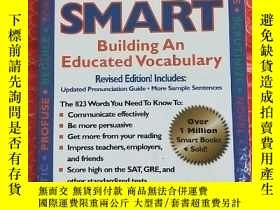 二手書博民逛書店Word罕見Smart: Building An Educate
