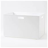 收納盒 N INBOX (W) 寬高型 標準型 WH NITORI宜得利家居