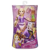《 Disney 迪士尼 》公主娃娃 - 樂佩公主天燈玩樂組╭★ JOYBUS玩具百貨