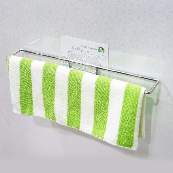 廚房收納 置物架 家而適  抹布 毛巾架