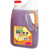 福壽香油3L/罐【愛買】