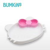 美國 Bumkins 寶寶矽膠餐盤(Hello Kitty)