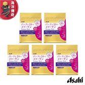 【海洋傳奇】【現貨】Asahi 朝日 金色加強版 膠原蛋白粉 378g / 50日份【5包團購激殺價】