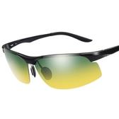 太陽眼鏡-偏光日夜視鏡司機駕駛專用護目男-墨鏡-2色73nm28【巴黎精品】