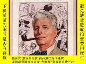二手書博民逛書店【罕見】1945年11月26日《時代》雜誌,封面 Cartoon