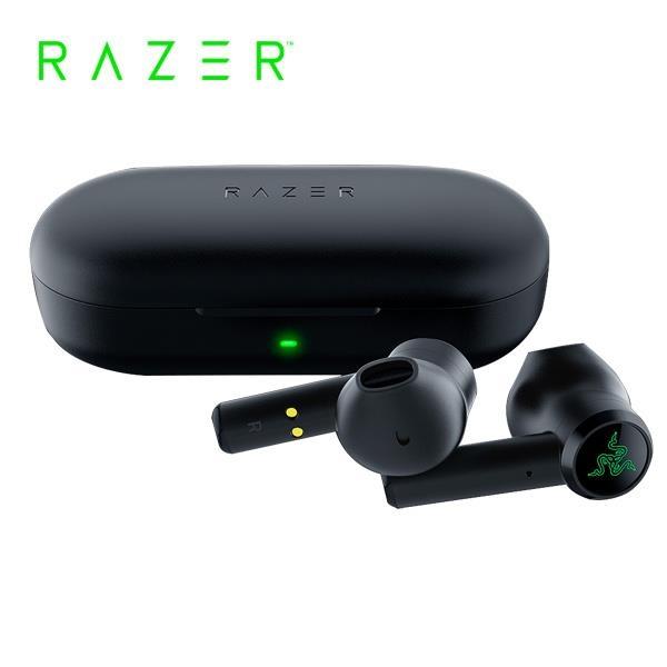 雷蛇Razer Hammerhead True Wireless 戰錘狂鯊 真 無線電競耳機麥克風