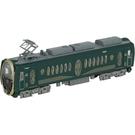 TOMYTEC 鐵道收藏 叡山電車700...