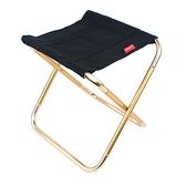 折疊椅 現貨 折疊凳 童軍椅 露營 野營 野餐 戶外 鋁合金 戶外迷你折疊椅【K033】米菈生活館
