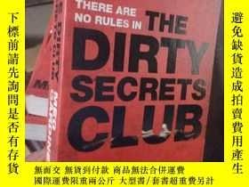 二手書博民逛書店The罕見Dirty Secrets ClubY15389 Ga
