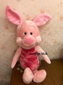 *Yvonne MJA英國代購*英國迪士尼Disney 商店限定正品維尼貼心好友 小豬(Piglet)大型娃娃 現貨實拍