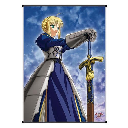 Fate 布畫-5