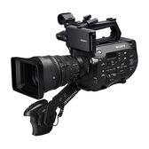 【震博】Sony PXW-FS7 業務用 4K 可交換鏡頭高畫質數位攝影機 (分期0利率;台灣索尼公司貨)