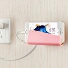 ✭米菈生活館✭【H52】黏貼式手機充電支...