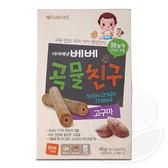 韓國 ivenet 艾唯倪 穀物棒棒40g-番薯風味【佳兒園婦幼館】