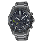 CASIO 卡西歐 手錶專賣店 EQS-930DC-1A EDIFICE 太陽能 指針男錶 不鏽鋼錶帶 防水100米 EQS-930DC