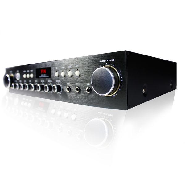 FIN Denmark ME-1 高級數位卡拉OK混音器