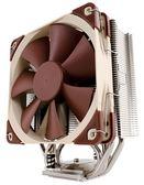 【超人百貨M】Noctua NH-U12S SE-AM4 多導管薄型靜音散熱器-AM4平台專用【加贈風扇+散熱膏】