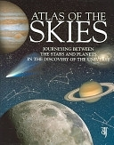 二手書Atlas of the Skies: Journeying Between the Stars and Planets in the Discovery of the Universe R2Y 184406011X