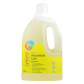 【限宅配】德國 Sonett 天然環保薄荷&檸檬洗衣精(彩色衣物) 1.5L【BG Shop】