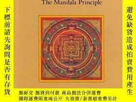 二手書博民逛書店Orderly罕見Chaos: The Mandala Principle (Dharma Ocean Serie