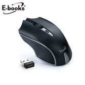 E-books M56 三段式超靜音無線滑鼠