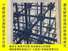 二手書博民逛書店Lattice罕見gauge theory——An Introd