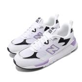 New Balance 休閒鞋 NB 109 白 紫 女鞋 復古慢跑鞋 運動鞋 【ACS】 WS109CC1B