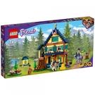 樂高積木 LEGO《 LT41683 》Friends 姊妹淘系列 - 森林馬術中心 / JOYBUS玩具百貨